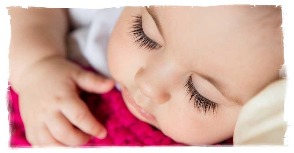 Camilia-sleeping-baby