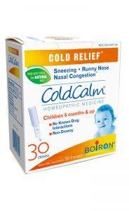 ColdCalm Liquid Doses