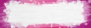white plywood with purple-pink watercolor around edges