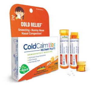 ColdCalm Kids Pellets